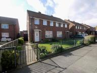 semi detached property for sale in St Nicholas Close, Cowley