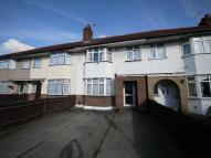 3 bed Terraced house in Widmore Road, Hillingdon
