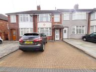 3 bed Terraced house in Woodcroft Crescent...
