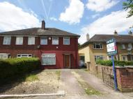 semi detached home for sale in New Peachy Lane, Cowley