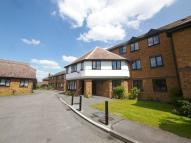 Flat for sale in Leaside Court, Hillingdon