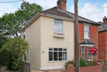 semi detached property for sale in Mead Road, Chandlers Ford