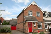 3 bedroom End of Terrace house to rent in Barn Piece...