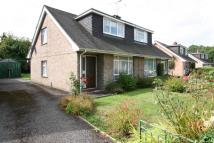 semi detached home for sale in Scantabout Avenue...