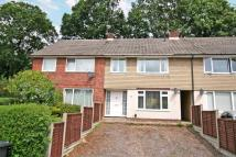 3 bed Terraced house for sale in Steele Close...