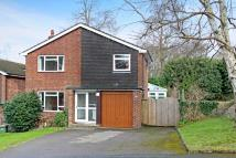 4 bed Detached home for sale in Ashdown Road...