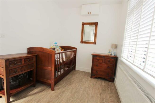 Bedroom 4/Study: