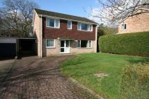 4 bed Detached property in Clevelands Close...
