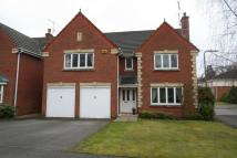5 bedroom Detached property for sale in Cuckoo Bushes Lane...