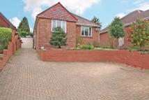 2 bedroom Detached Bungalow in Trevose Close...