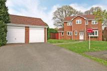 4 bedroom Detached home in Wyre Close, Valley Park...