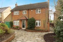 4 bedroom Detached house for sale in Randall Road...