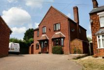 Detached home in Melbourn Bridge...