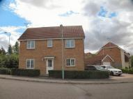 4 bed Detached property for sale in Henry Close, Haverhill