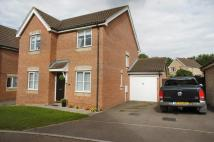 Detached house in Spartan Close, Haverhill