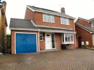 4 bed Detached home for sale in Marcus Close, Haverhill