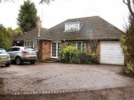 Croft Lane Detached Bungalow for sale