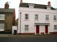3 bedroom Town House to rent in Nethergate Street, Clare