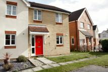 3 bedroom semi detached house in White Caville, Haverhill