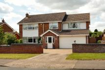 Bladon Way Detached house for sale
