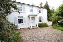 Detached house for sale in Bury Road, Thurlow