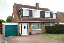3 bedroom semi detached property to rent in Abbotts Road, Haverhill