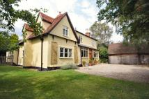 4 bed Detached home in Toppesfield Road...