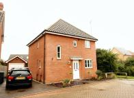 3 bedroom Detached home for sale in Seymour Drive, Haverhill