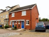 2 bed End of Terrace house to rent in Bellings Road, Haverhill