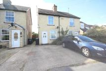 semi detached property to rent in 169 Carter Street...
