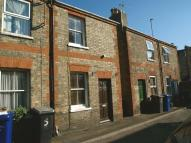 Newmarket Terraced property to rent