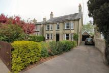 Detached home in Station Road, Kennett