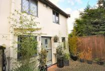 Isleham End of Terrace house for sale