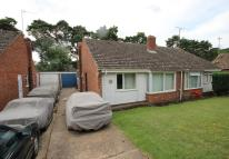 2 bed Semi-Detached Bungalow to rent in Kentford