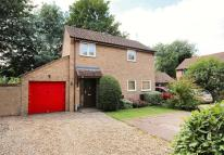 3 bedroom Detached property to rent in Burwell