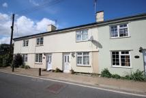 2 bed semi detached house to rent in Ferry Lane, West Row
