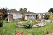Detached Bungalow to rent in Burwell