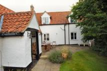 2 bedroom Detached property in North Street, Burwell