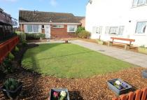 Detached Bungalow in Newmarket