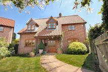 3 bed Detached home in Burwell
