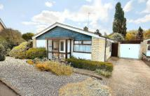 Detached Bungalow for sale in Burwell