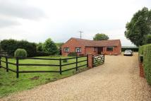 3 bedroom Detached Bungalow for sale in Soham