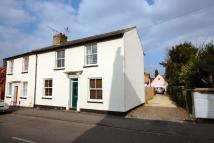 5 bedroom semi detached house in Mill Street, Isleham