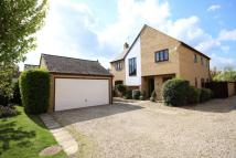 4 bed Detached property for sale in Fordham