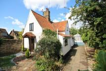 4 bedroom Cottage in Worlington