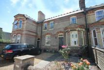 3 bedroom Terraced house in Rous Road, Newmarket