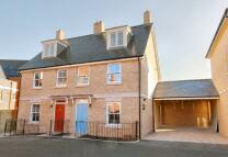 new development in Bunbury Terrace...