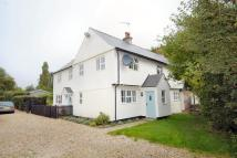 4 bedroom semi detached house to rent in New Cottages, Upend