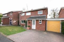 Saxon Drive Detached house to rent