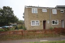 End of Terrace home in Mildenhall